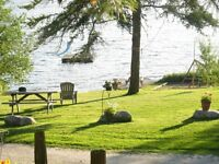 COTTAGES FOR RENT - WORKING ,  FISHING  OR HUNTING