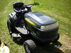 snowblowers, lawn mowers tillers tractors  wanted dead or alive Peterborough Peterborough Area image 1