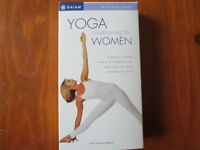 Yoga for Women Video