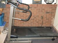 Free spirit Programmable Treadmill