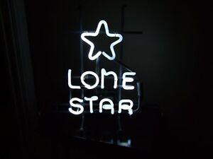 LONE STAR NEON
