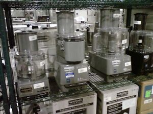 Food Processors, Restaurant Deli Equipment