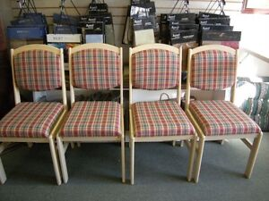 MAKE YOUR OLD CHAIRS NEW AGAIN !