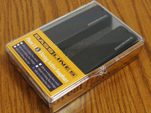 NEW-Seymour-Duncan-ASB-6s-6-String-Active-Bass-PICKUPS-Pickup-Set-Soapbar