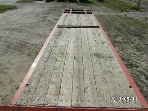 1998 ASPEN 16 WHEEL SCISSOR NECK W/NECK EXT AT www.knullent.com Edmonton Area image 9
