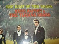 LP ALBUM - HERB ALPERT & THE TIJUANA BRASS ALBUM