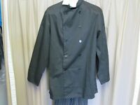 Chef Coats and culinary uniforms CC250
