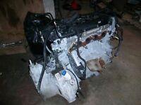 2005 FORD  FOCUS  MOTOR 2.0 lL  W  50 KM