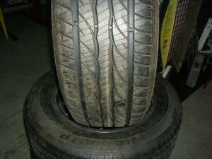 Tires and rims Kawartha Lakes Peterborough Area image 3