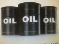 LOOK >>> Over 100 Used Drums. Store your old Oil  $20 Ea: