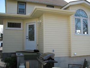 DECKS,  ADDITIONS, RENOVATIONS, & WD. FENCING: 35 yrs experience Belleville Belleville Area image 6