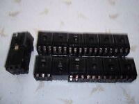 Disjoncteurs electrique
