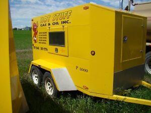 REDUCED PRICE P2050 Flameless Heater ACCEPTING OFFERS Regina Regina Area image 4