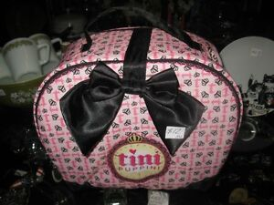 SPINMASTER TINI PUPPINI Bag - Brand NEW - Just $5