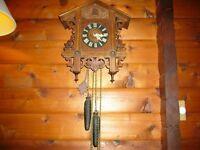 1800's Cuckoo Clock