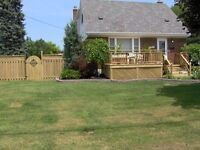 DECKS AND FENCES, SIMPLY THE BEST!!!