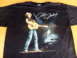 Live vintage from 1997 concert tee shirt black size adult xl new