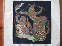 Thai Paintings (2)