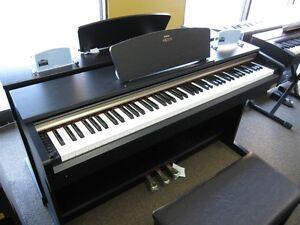 Vente de Pianos Numériques YAMAHA YDP chez Piano Héritage