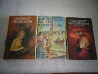 Nancy Drew Novels