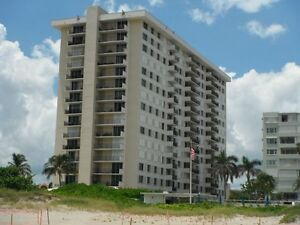 Condo floride, on the beach, Lauderdale by the Sea