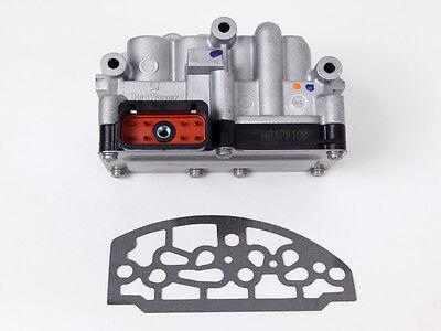 A604 Transmission Shift Solenoid Pack Solenoid Block or Assembly BORG WARNER