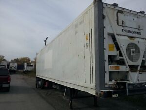 Storage/Sea Containers & Trailers 4 Rent & Sale Oakville / Halton Region Toronto (GTA) image 9