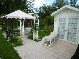 Maison à louer au Twin Lakes à Fort Lauderdale en Floride