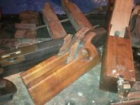 ANTIQUE TOOLS FOR THE COLLECTOR & DISCERNING WOODWORKER