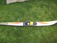 ** O Brien single Water Ski **