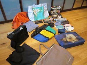 Sacs de voyage /valise/sac . Bal. pour 25.00$ West Island Greater Montréal image 5