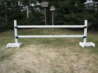 NEW HORSE JUMPS FOR SALE