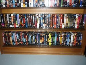 Films sur cassettes VHS Saguenay Saguenay-Lac-Saint-Jean image 2