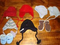 Hats / Chapeaux