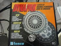 Clutch kit for Toyota Corolla