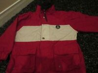 Manteau de printemps pour enfant gr 6 - Spring coat for child
