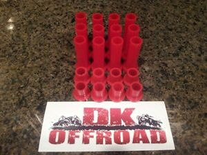 POLARIS POLYURETHANE SUSPENSION BUSHINGS FOR ATV AND SNOWMOBILES Edmonton Edmonton Area image 1