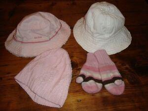 Hats Girls / Chapeaux Filles