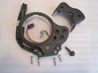 Triumph Bonneville Original Speedo Mounting Parts