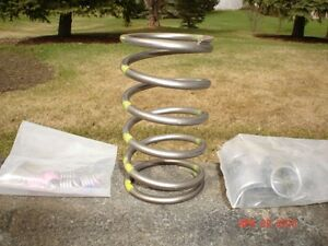 YAMAHA GRIZZLY 660 CLUTCH SPRING