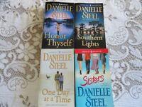 Danielle Steel Books