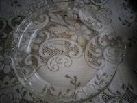 Pyrex 24cm Crimped Edge Pie Plate