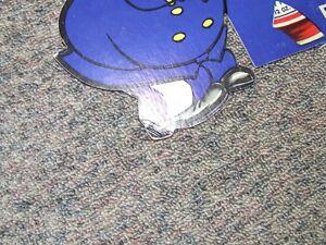 Pepsi & Pete affiche en carton 1940 West Island Greater Montréal image 2