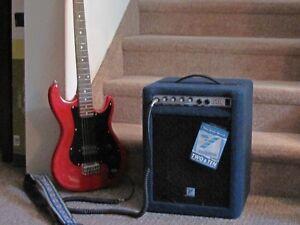 Brand New Amp