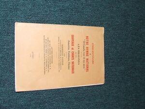 Cinquantenaire de notre hymne national -o canada (1929) West Island Greater Montréal image 2