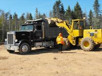 HEAVY EQUIPMENT & CONSTRUCTION TRAINING