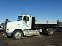 Freightliner Conventional Diesel Truck $20,000.00 REDUCED