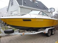 21' tempest cuddy cabin as a pkg or parted out