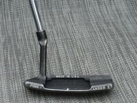 ORIGINAL PING ANSER 2 BLACK STAINLESS PUTTER , RIGHTHAND