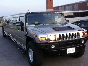 HUMMER LIMOUSINE SERVICE Kitchener / Waterloo Kitchener Area image 3